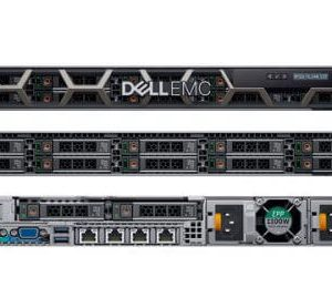 Máy chủ PowerEdge R640 Rack Server