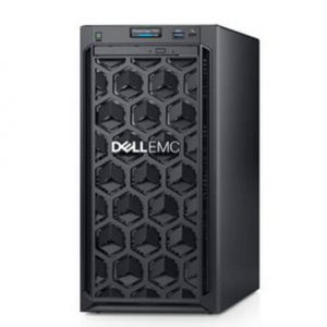 Máy Chủ Dell Poweredge T140 Tower Server