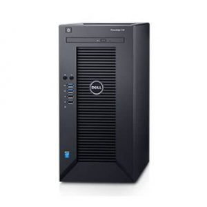 Máy Chủ Dell Poweredge T30 Mini Tower Server