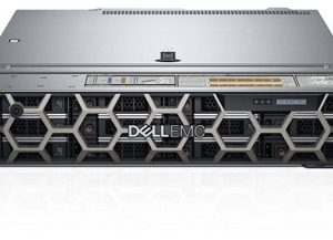 Máy chủ Dell PowerEdge R540
