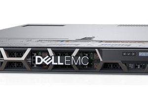 Máy chủ Dell PowerEdge R440