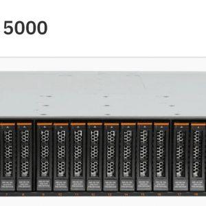 IBM FlashSystem 5000