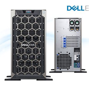 Máy chủ Dell EMC PowerEdge T340