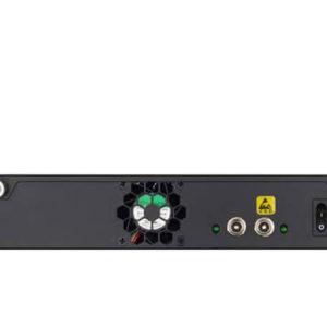 Thiết bị bảo mật Check Point Quantum 3600 Security Gateway (Mặt sau)