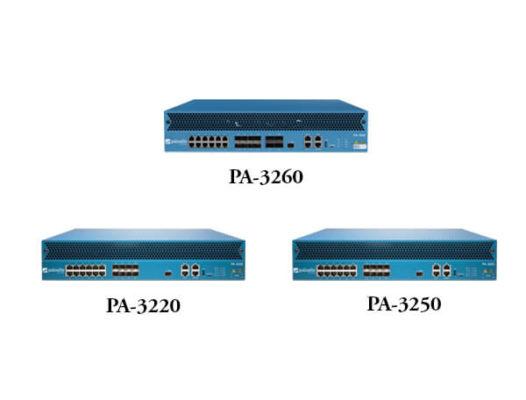 Tường lửa Palo Alto PA-3200 Series