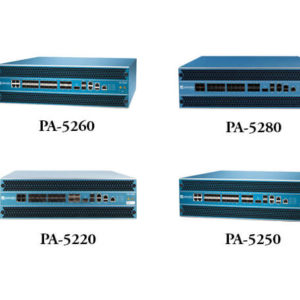 Tường lửa Palo Alto PA-5200 Series