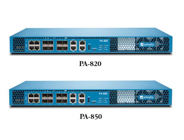 Tường lửa Palo Alto PA-800 Series