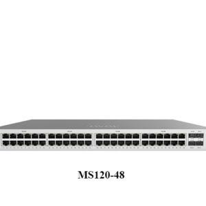 Thiết bị Switch Cisco Meraki MS120-48