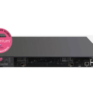 Thiết bị bảo mật Check Point Quantum 16600 Hyperscale Security Gateway for Maestro