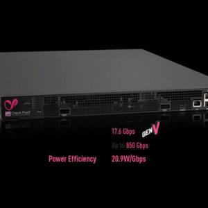 Thiết bị bảo mật Check Point Quantum 16600 Hyperscale Security Gateway for Maestro (Mặt khác)