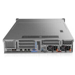 Máy chủ ThinkSystem SR550