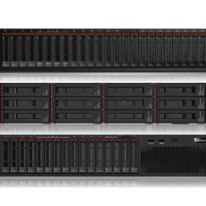 Máy chủ ThinkSystem SR650