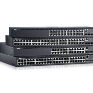Dell N1500 Series Switches