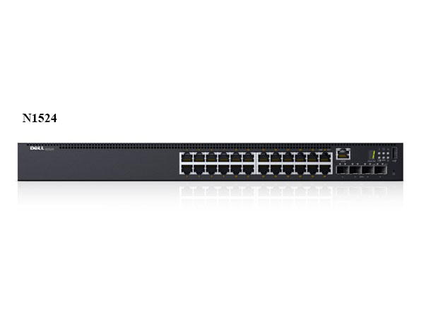 Dell N1524 Switch