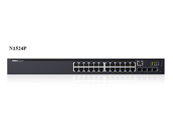 Dell N1524P Switch
