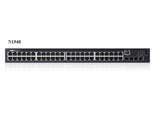 Dell N1548 Switch