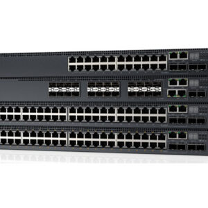Dell N3000 Series Switches